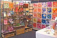 Celebration of Craftswomen, San Francisco, 2007 - Click for Detail