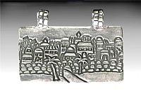 Jerusalem Pendant - Click for Detail