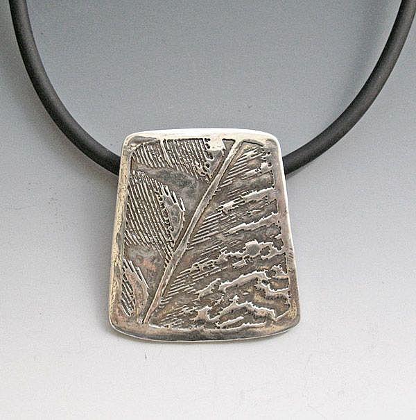 Ringneck Pheasant Necklace
