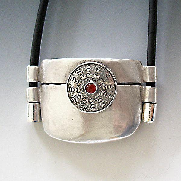 Inro Box with Mandala